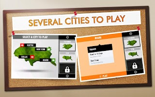 Screenshot of Big Boss TV Tycoon