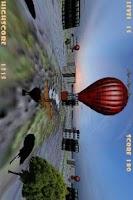 Screenshot of Critical Altitude 3D Demo