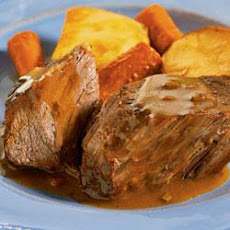 Campbell's® Slow Cooker Savory Pot Roast