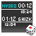 Nyorozo-Timer icon