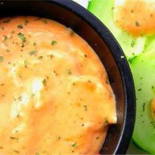 Ketchup And Mayonnaise Salad Dressing Recipes