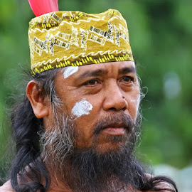 by Helnis Susanto Johannis - People Portraits of Men