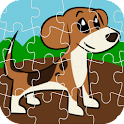Puppy Jigsaw Puzzle