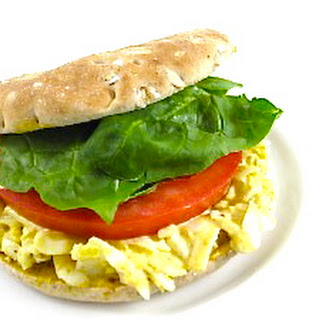 Tasty Egg Salad Recipes