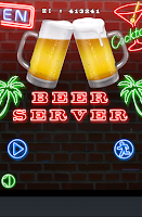 Screenshot of BeerServer