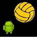 Volleyball Score Keeper icon
