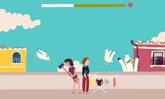 Screenshot of Woo Woo The Game