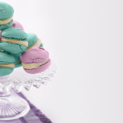 Gift recipes Macaroons