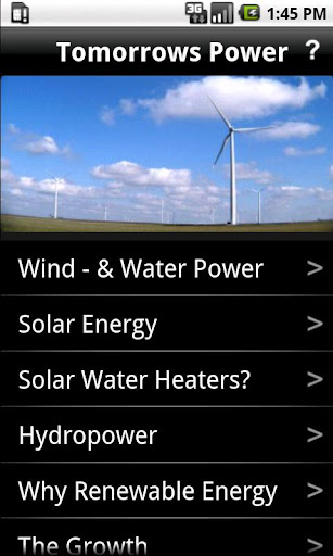玩書籍App|Tomorrows Power免費|APP試玩