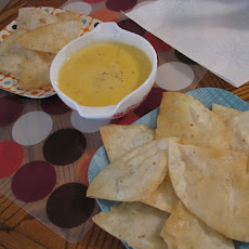 Beer Cheese Dip.. Very Good