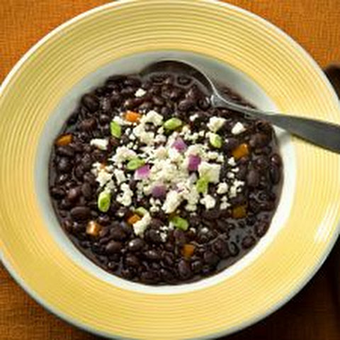 10 Best Black Beans Ginger Soup Recipes | Yummly