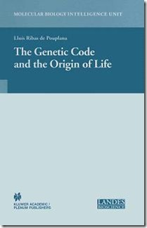 the.genetic.code.and.the.origin.of.life