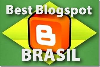 Best-Blogspot-Brasil