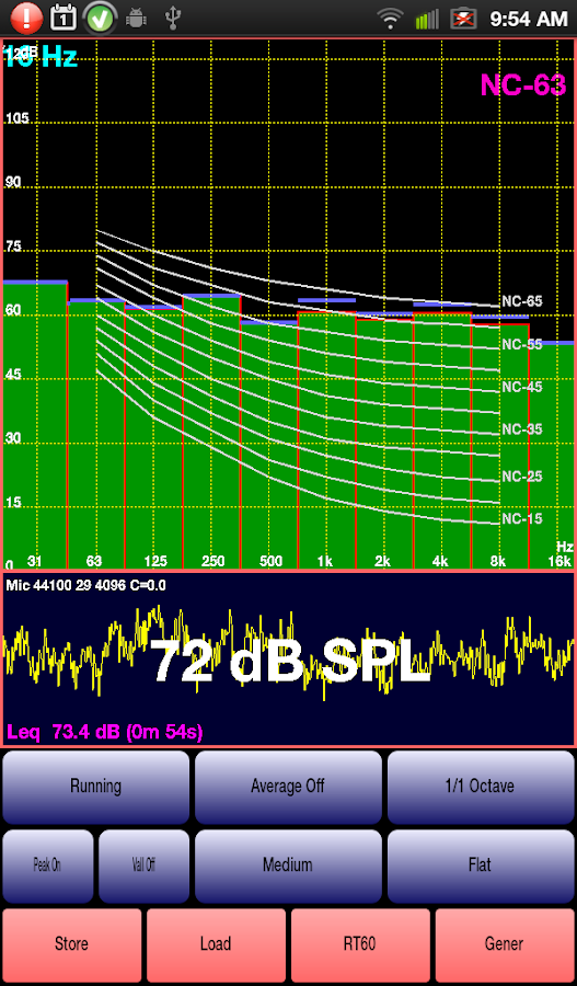 AudioTool Screenshot 12