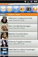 Screenshot of Liputan6.com