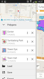 Measure Map Pro v3.1.0 Paid Apk