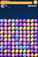 Screenshot of PopPopGems-popstar jewels