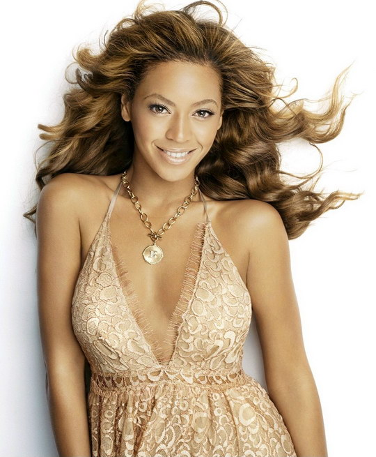 spring hairstyle for lady. Beyonce Knowles Black Celebrity Hairstyles