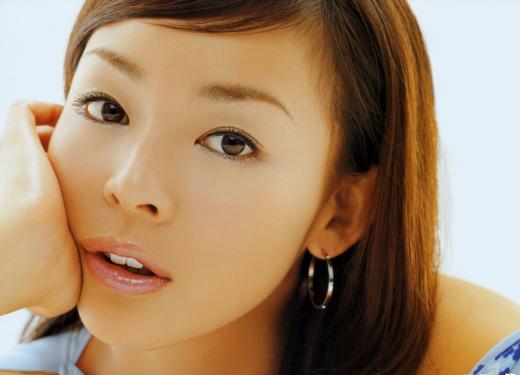Japanese Supermodel Yano Shiho (矢野志保)