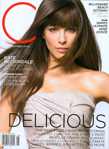 kate beckinsale photo shoot