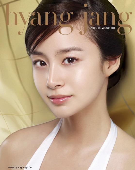 Kim Tae Hee (김태�) Photoshoot