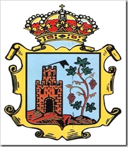 escudo calaspa