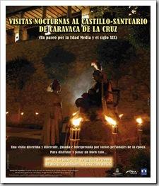 Cartel_visita_nocturna_al_Castillo-Santuario_de_Caravaca_verano_de_2008_(I)