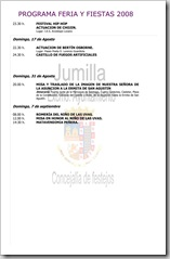 Jumilla V