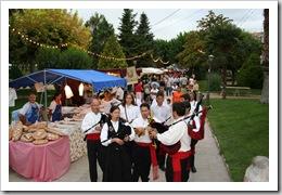 I Feria Gastronómica