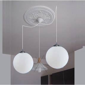 forum lampadari a palla per zona giorno