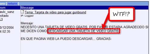 Descargar tarjeta de video