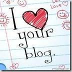iloveyourblog