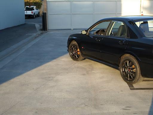 Subaru Impreza WRX STI Forums: