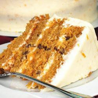 Carrot Cake With Self Rising Flour Recipes