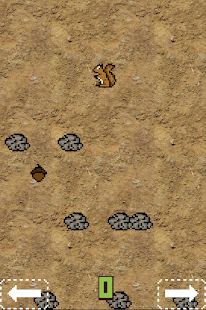 Dirt Squirrel - screenshot