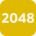 2048 APK for Bluestacks