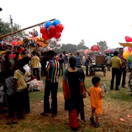 Fair by Subha Sankar Ghosh - News & Events Entertainment