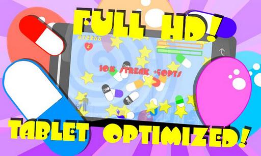 Crazy Pill HD