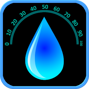 DS Hygrometer -Humidity Reader for Android