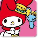 SANRIO CHARACTERS LiveWall 10 icon