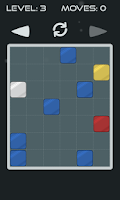 Screenshot of Block Slide Puzzle