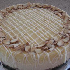 Amaretto Cheesecake I