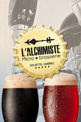 【免費生活App】L'Alchimiste-APP點子