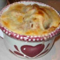 Crock Pot French Onion Soup for the Lazy!
