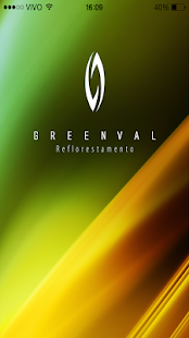 Greenval Reflorestamento - screenshot