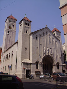 Chiesa Luterana a Roma