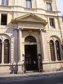 Chiesa Metodista a Roma