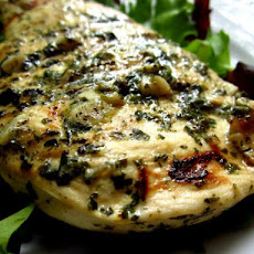 Cilantro Chicken