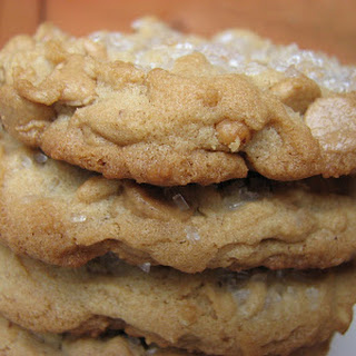 Magnolia Bakery Peanut Butter Cookies