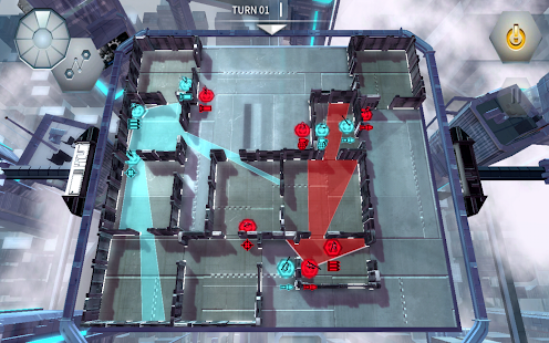 Frozen Synapse Prime Unlimited money